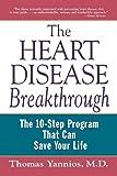 The Heart Disease Breakthrough, Thomas A. Yannios and Thomas Yannios, 0471353094