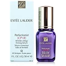 Estee Lauder Perfectionist CP+R Wrinkle Lifting Firming Serum for All Skin Types, 1 Ounce