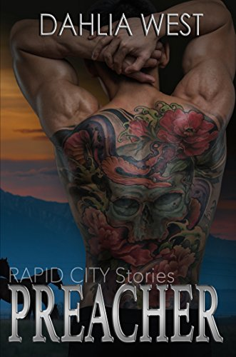 Preacher: Rapid City Stories