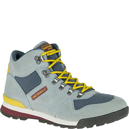 "Merrell Eagle ""Walnut"" J49297 Monument"