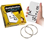 Star EducationTM Multiplication Flash...