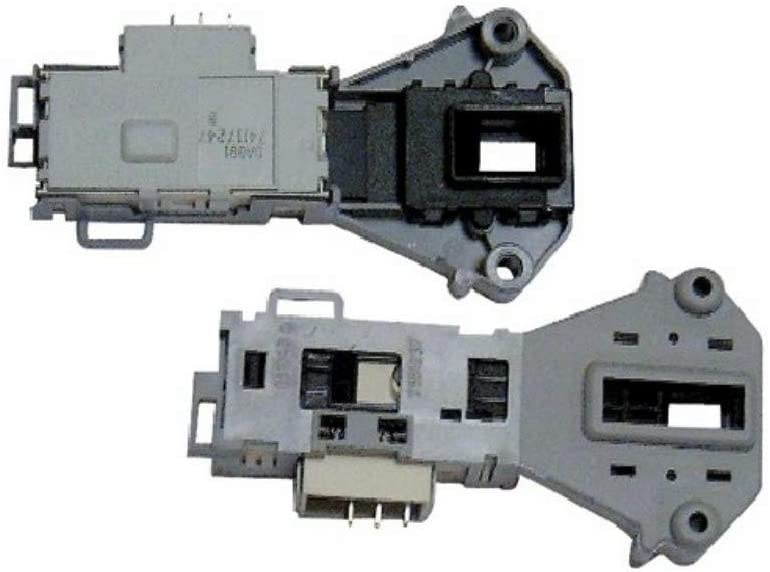 Recamania Interruptor retardo blocapuerta Lavadora LG F1443KD ...