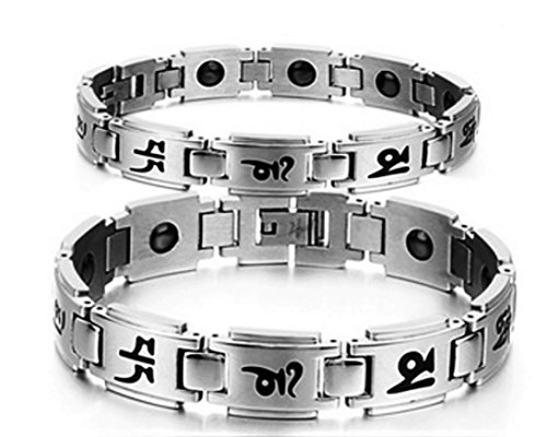 Magnet Therapy Bracelet - 7