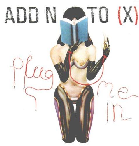 Plug Me in [Vinyl] (Add N To X Plug Me In)