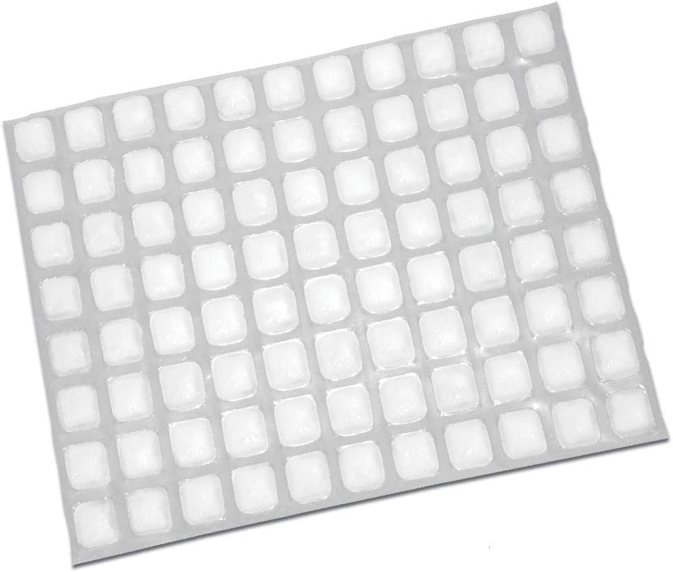 Party Mat Chiller Refill Ice Sheet - Extra Replacement Ice For Extended Cooling