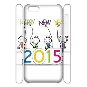 diy phone caseHappy New Year 2015 Cheap Custom 3D Cell Phone Case Cover for iphone 5/5s, Happy New Year 2015 iphone 5/5s 3D Casediy phone case