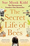 Front cover for the book The Secret Life of Bees by Sue Monk Kidd