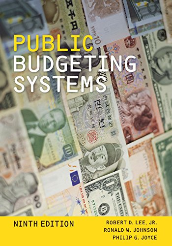 Download Public Budgeting Systems Pdf