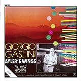 Ayler'S Wings