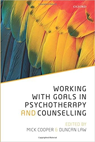 Working With Goals In Psychotherapy And Counselling Descargar Epub Ahora