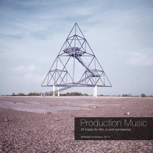 Production Music - 20 Tracks For Film, TV and Commercial