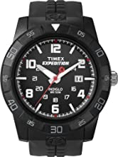 Timex Men's Expedition Rugged Core Analogue Fullsize T49831GP