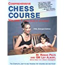 Comprehensive Chess Course: Learn Chess in 12 Lessons (Fifth Enlarged Edition)  (Vol. 1)  (Comprehensive Chess Course Series)