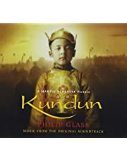 Kundun Original Soundtrack