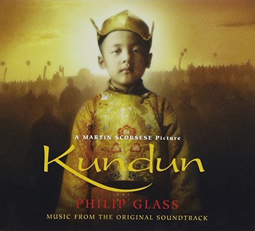 Kundun: Music From The Original Soundtrack / Audio CD