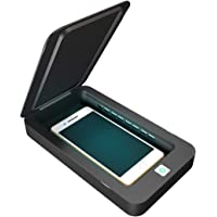 Smart Phone Sanitizer Portable Christmas UV Lights Cell Phone Sanitizer Sterilizer Cleaner Aromatherapy Function…
