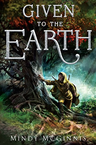 Given To The Earth (Given Duet Book 2) (The Earth Turned To Bring Us Closer)