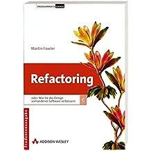 Refactoring (German Language Edition)