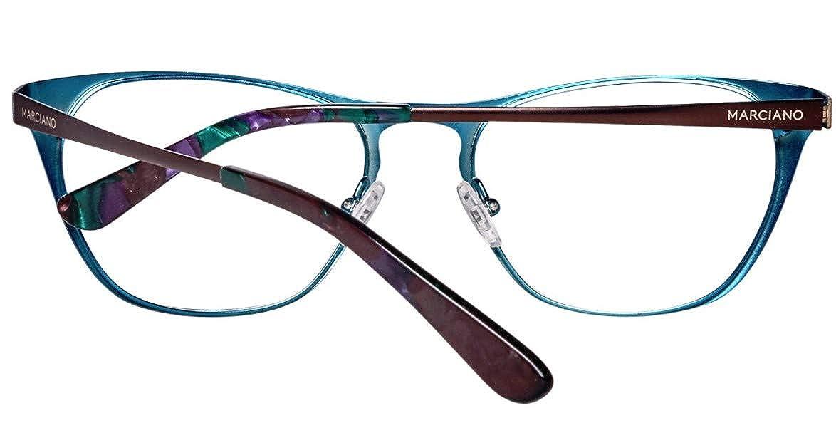 Braun 54 Guess Damen Brille GM024053D96 Brillengestelle