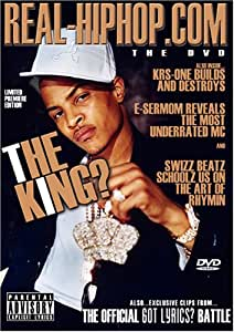 Real-Hiphop.com: The DVD