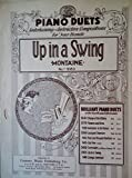 img - for Up In a Swing (Piano Duets No. 2183) Century Certified Edition. book / textbook / text book
