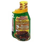 Tony Chachere's Creole Honey Bacon BBQ Marinade (6x17 oz)