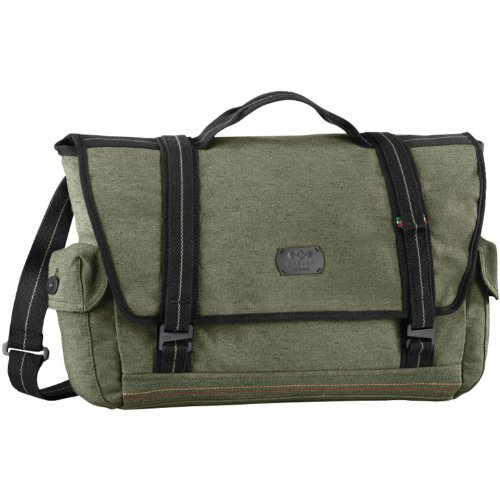 Bob Marley Messenger Bags - 9
