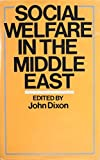 Social Welfare in the Middle East, , 0709945027