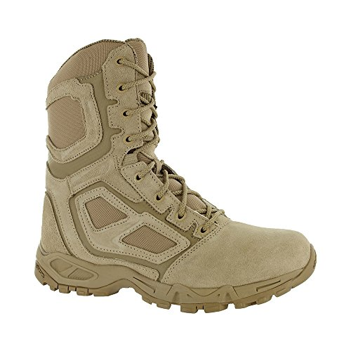 Magnum Men's Elite Spider 8.0 Boot,Desert Tan,11 M (Magnum Tactical Boots)