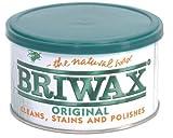 Bri-wax Antique Antique Mahogany by Briwax