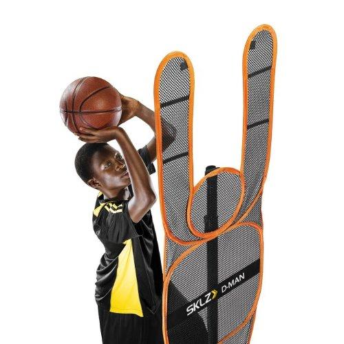 Pro Performance Sports D-Man Basketball Trainer