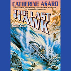 The Last Hawk Hörbuch