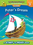Peter's Dream, Joan Hoffman, 0887432646
