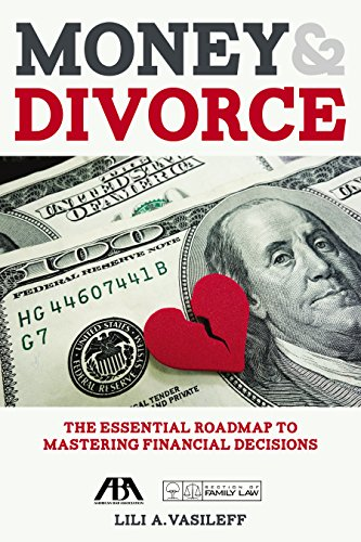 Money & Divorce: The Essential Roadmap to Mastering Financial Decisions