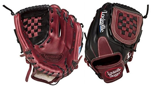 Louisville Slugger American Crafted Evolution Series Ball Glove (Right-Hand Throw, 12-Inch) - American Series Ball Glove