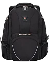 SwissGear Black Backpack