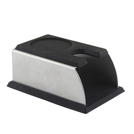 W4G_Store - Tampones de café de la mejor calidad – Soporte de silicona resistente de acero