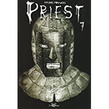 PRIEST T07 N.E.