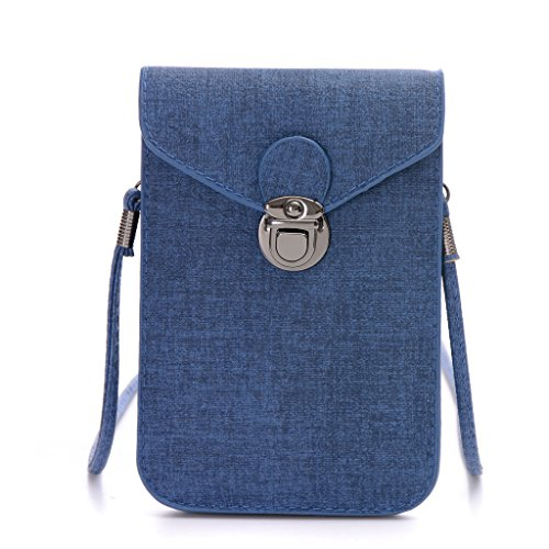dddh-soft-pu-leather-woman-small-crossbody-cell-phone-purse-wallet-bagblue