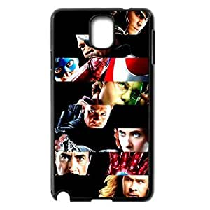 The Avengers YT7035441 Phone Back Case Customized Art Print Design Hard Shell Protection Samsung galaxy note 3 N9000