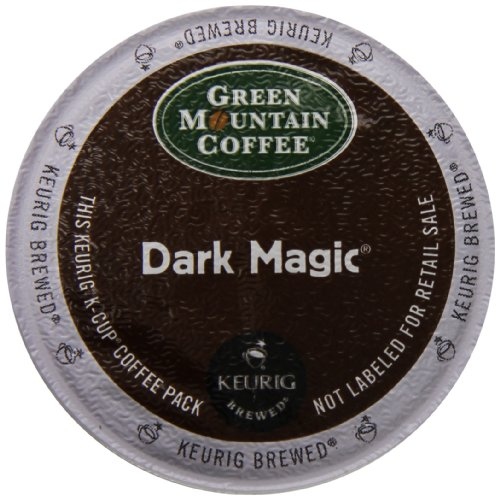 Green Mountain Coffee, Dark Magic (Extra Bold), 12-Count K-Cup Portion Pack for Keurig Brewers (Pack of 3) by GREEN MOUNTAIN COFFEE ROASTERS (Image #5)