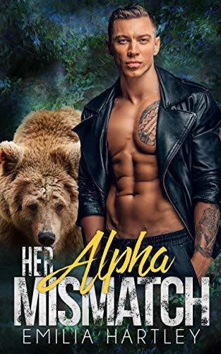 Her Alpha Mismatch (Matchmaker Book 3)