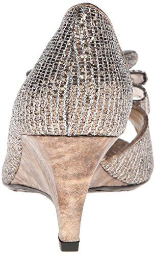 D'orsay Chrissy J Pump Women's Taupe Renee qtxBfS