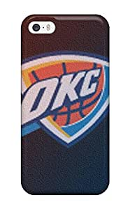 Anne C. Flores's Shop Best oklahoma city thunder basketball nba NBA Sports & Colleges colorful iPhone 5/5s cases