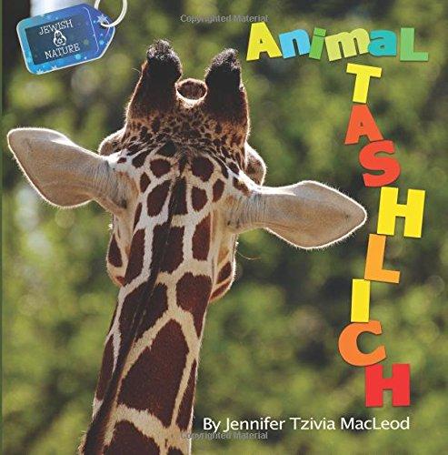 Download Animal Tashlich (Jewish Nature) (Volume 7) pdf epub