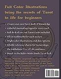 The Secret Tarot Workbook: Build your own Book of