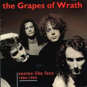 1984 - 1992: Seems Like Fate