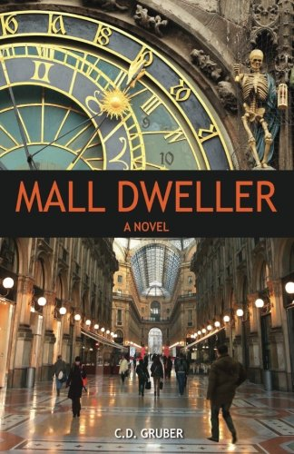 Read Online Mall Dweller pdf