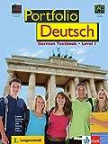 img - for Portfolio Deutsch A1 Textbook book / textbook / text book