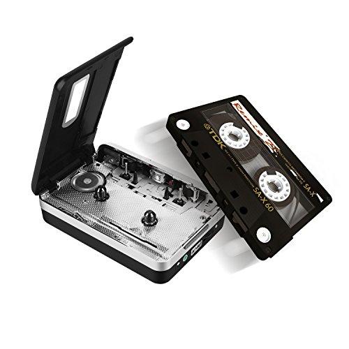 Wikoo Cassette Cassette (purple)